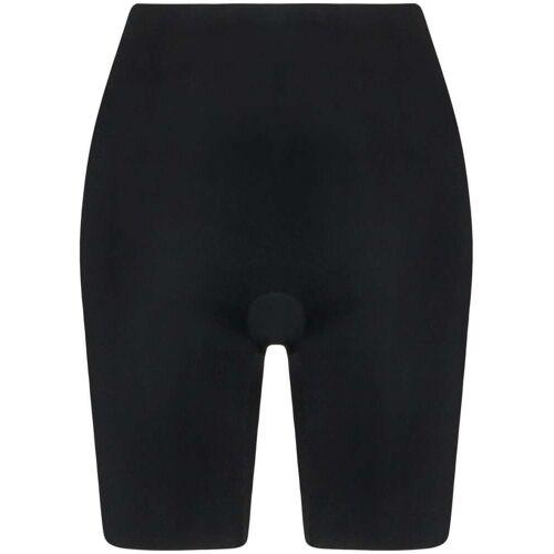 Spanx 'Suit Your Fancy Booty-Booster' Shapewear - Schwarz Female regular