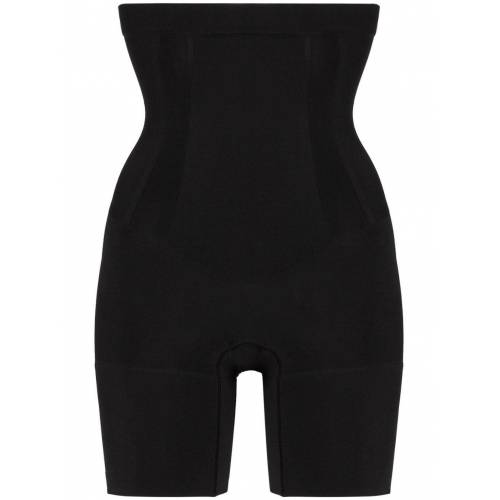 Spanx 'OnCore' Shapewear mit hoher Taille - Schwarz Male regular