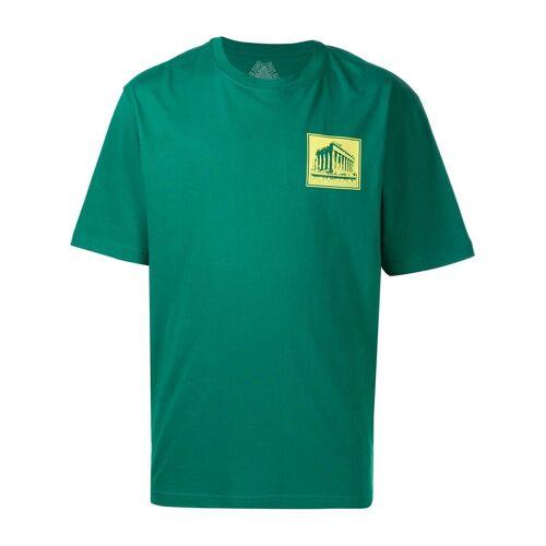 Palace 'Acropalace' T-Shirt - Grün Male regular