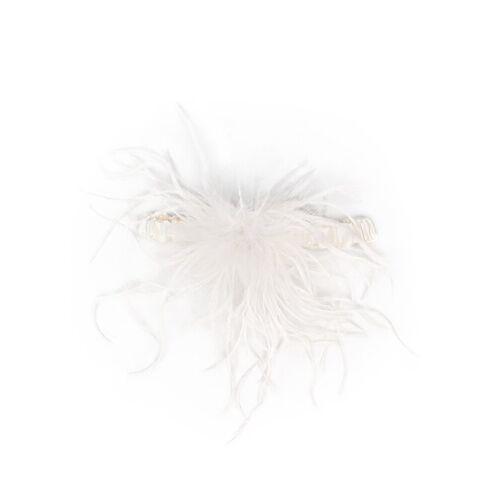 Pearl Gilda & Pearl 'Esme' Strumpfhalter - Weiß Male regular