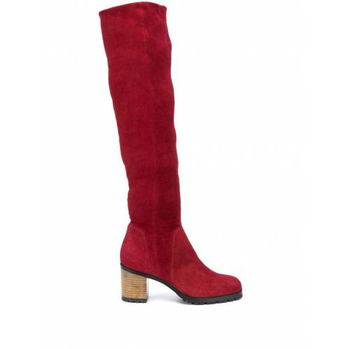 Stouls Pegase Dragonnie boots - Rot Male regular