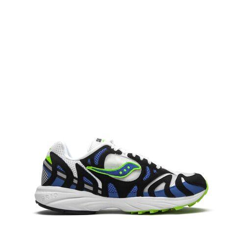 Saucony 'Saucony Grid Azura 2000 OG' Sneakers - Blau Male regular