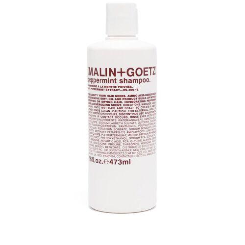 MALIN+GOETZ Pfefferminz-Shampoo - Weiß Unisex regular