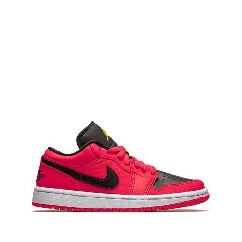 Jordan Air Jordan 1 Sneakers - Rot Male regular