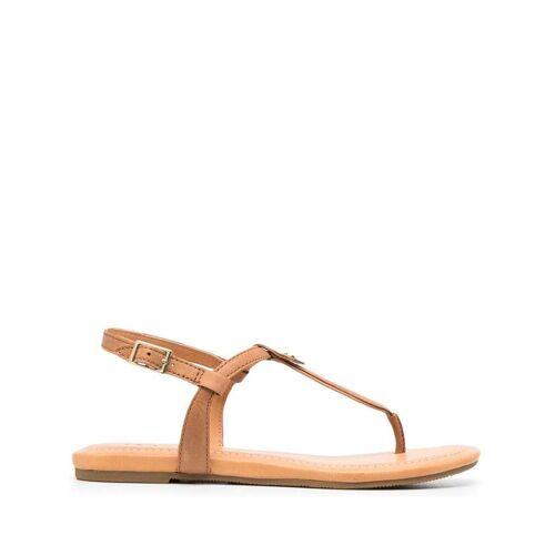 UGG Sandalen mit Zehensteg - Braun Male regular