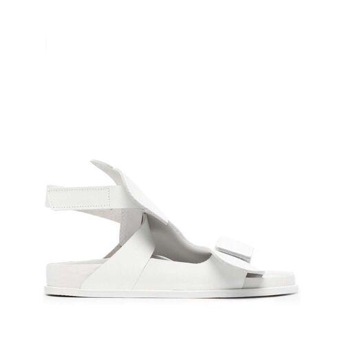 Birkenstock Alecsander Rothschild Sandalen - Weiß Male regular
