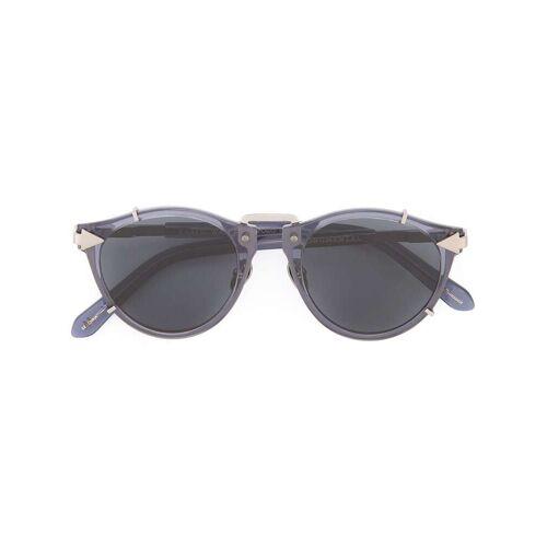 Karen Walker 'Apollo' Sonnenbrille - Blau Male regular