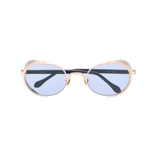 Matsuda 'Matsuda' Sonnenbrille - Gold Male regular