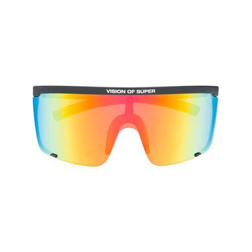 Super Vision Of Super Sonnenbrille mit durchgehendem Glas - Schwarz Female regular