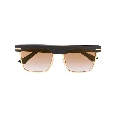 Cutler & Gross 'Kingsman' Sonnenbrille - Schwarz Female regular