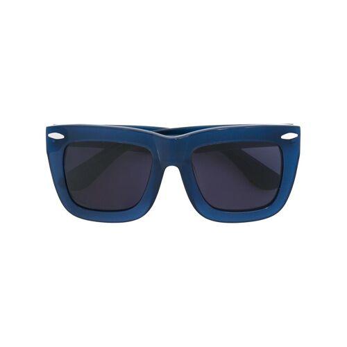 Grey Ant 'Statusii' Sonnenbrille - Blau Female regular