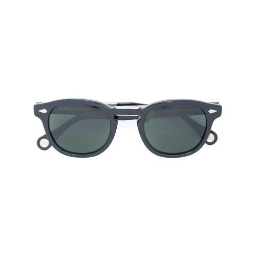 Moscot Klappbare Sonnenbrille - Schwarz Female regular