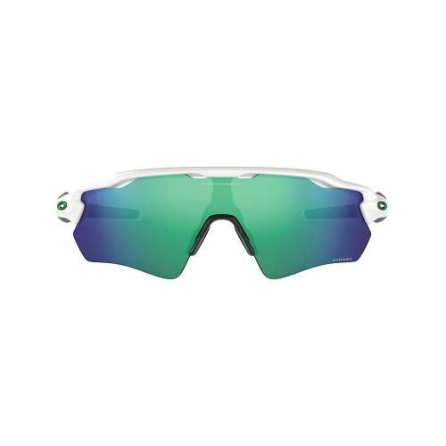 Oakley 'Radar EV Path' Pilotenbrille - Weiß Unisex regular