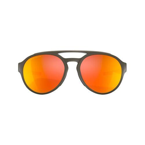 Oakley 'Forager' Pilotenbrille - Grün Unisex regular