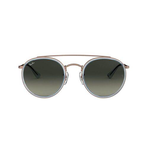 Ray-Ban Sonnenbrille mit Doppelsteg - Rosa Unisex regular