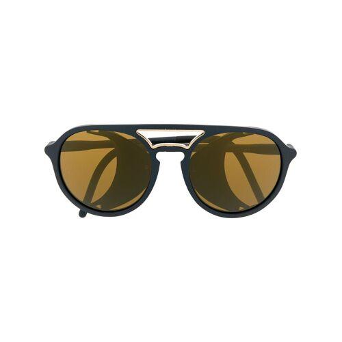 Vuarnet 'Ice' Sonnenbrille - Blau Male regular