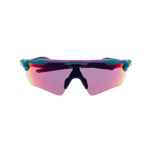 Oakley Getönte Pilotenbrille - Blau Male regular