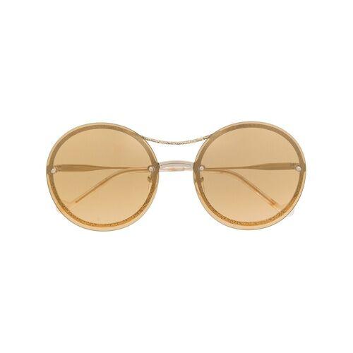 LIU JO Rahmenlose Sonnenbrille - Gold Male regular