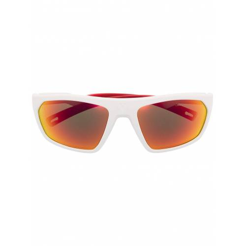 Vuarnet 'Air 2010' Sonnenbrille - Weiß Unisex regular