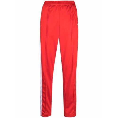Adidas Adibreak Classics track pants - Rot Female regular