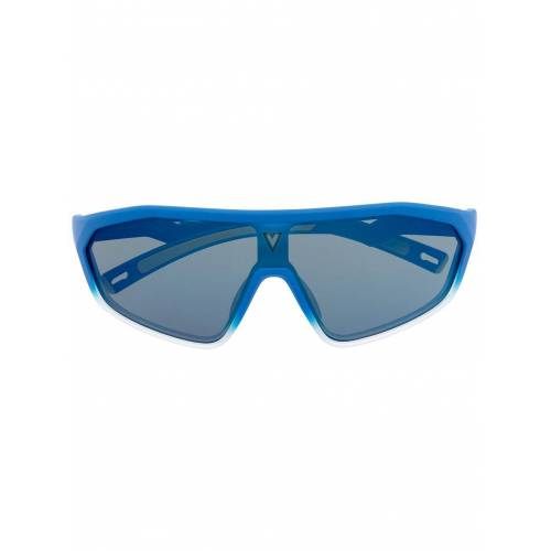 Vuarnet 'Air 2011' Sonnenbrille - Blau Male regular