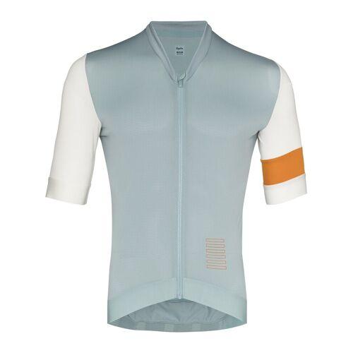 Rapha Pro Team Fahrradtrikot - Blau Male regular
