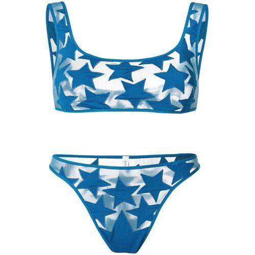 Sian Swimwear 'Zendaya' Bikini - Blau Female regular