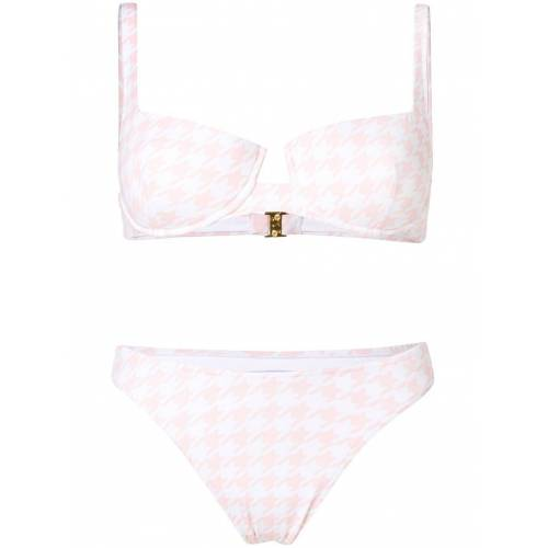 Sian Swimwear Paloma' Bikini - Rosa Female regular