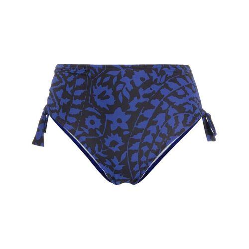 Eres Chandrika Bikinihöschen - Blau Female regular
