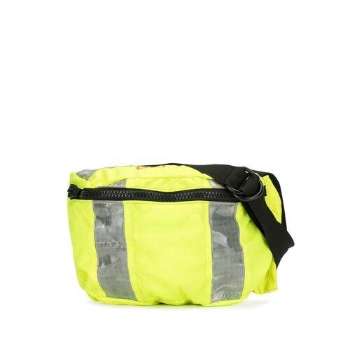 GALLERY DEPT. Rucksack mit Reflektor-Streifen - Gelb Male regular