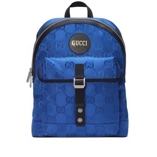 Gucci Gucci Off The Grid Rucksack - Blau Unisex regular
