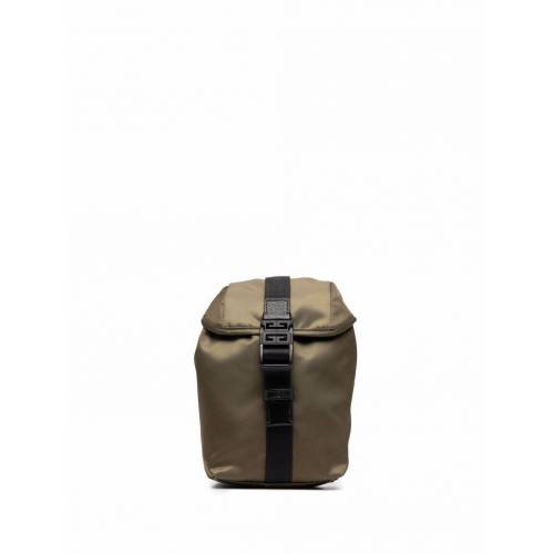 Givenchy Rucksack mit Schnalle - Grün Male regular
