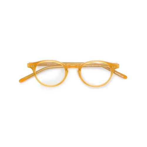 Epos 'Efesto 3' Brille - Gelb Female regular