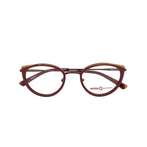 Etnia Barcelona 'Lyss' Brille - Rot Unisex regular
