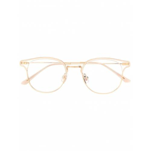 Monster Cable Gentle Monster 'Alio C1' Brille - Gold Male regular