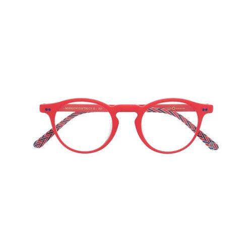 Etnia Barcelona Nara 19 Brille - Rot Unisex regular