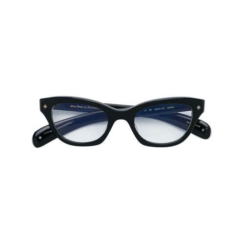 Shamballa Eyewear Shamballa x Larry Sands 'Asana' Sonnenbrille - Schwarz Female regular