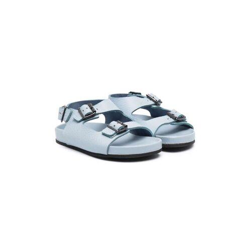 Gallucci Kids Sandalen mit Schnalle - Blau Male regular
