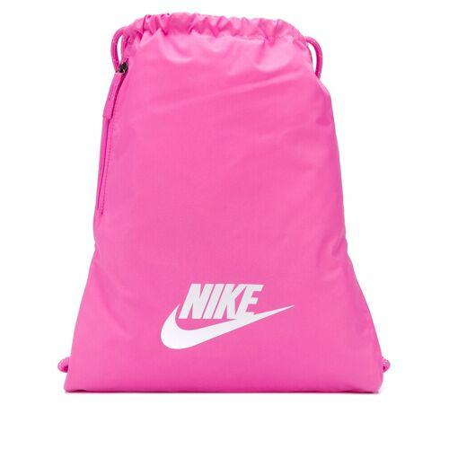 Nike Rucksack mit Kordelzug - Rosa Unisex regular