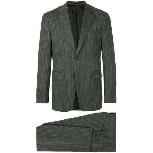 Cerruti 1881 Zweiteiliger Anzug mit Streifen - Grau Male regular