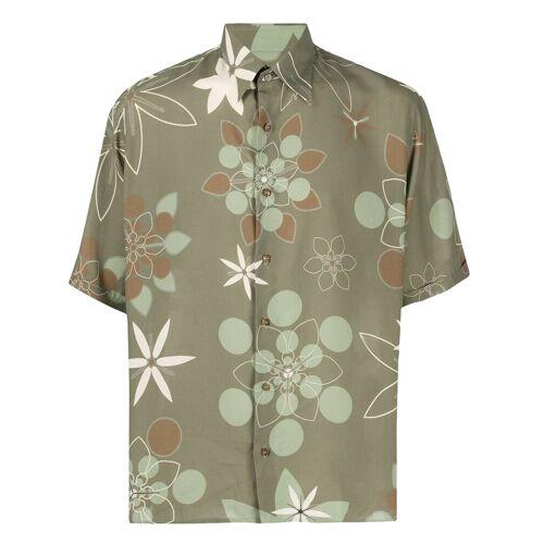 Fendi Hemd mit  Male regular
