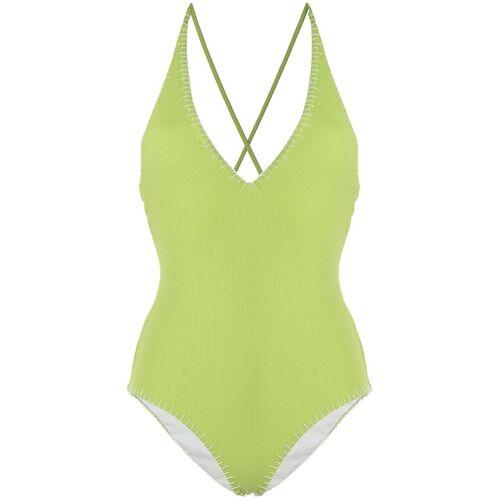 Marysia Sole Badeanzug - Grün Male regular