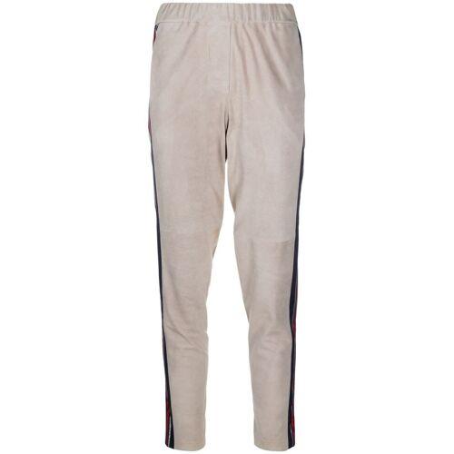 Suprema Hose mit seitlichen Streifen - Nude Male regular