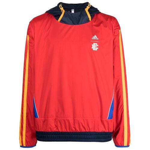 Adidas EE McDonalds Hoodie - Rot Male regular