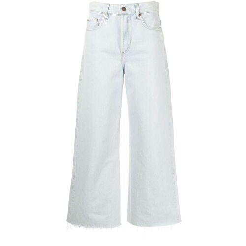 Nobody Denim Skylar Jeans - Blau Male regular