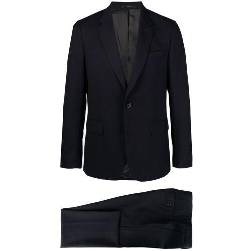 PAUL SMITH Zweiteiliger The Soho Anzug - Blau Male regular