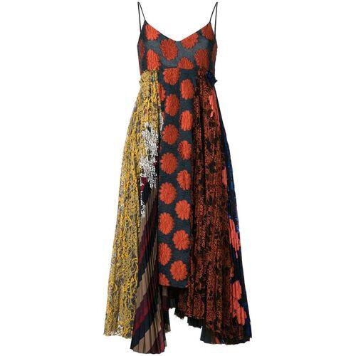 Biyan Kleid mit Print - Mehrfarbig Male regular