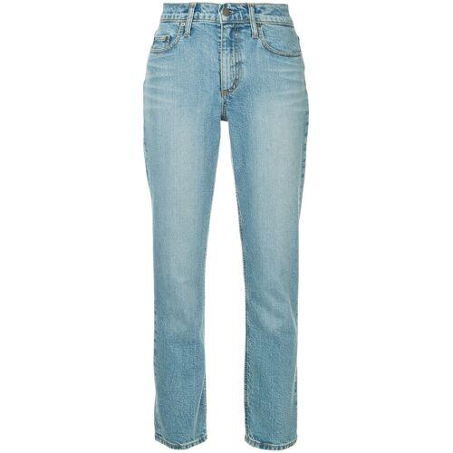 Nobody Denim 'True' Jeans - Blau Female regular