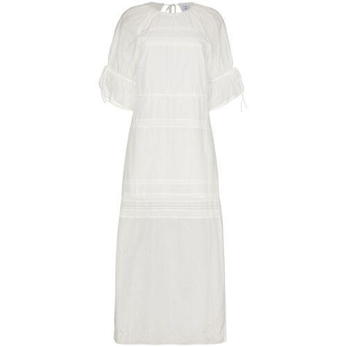 SIR. Rückenfreies Estee Kleid - Weiß Female regular