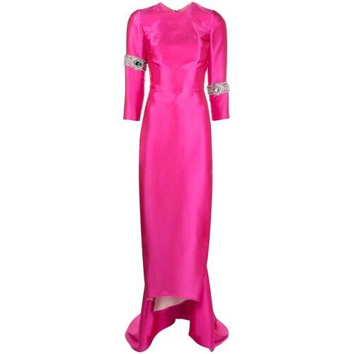Seen Users Abendkleid mit Kristallen - Rosa Female regular